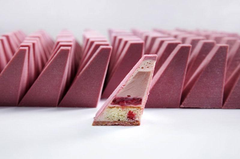 dinara kasko cake art 1 Dinara Kasko Continues to Push the Boundaries of Pastry Design (21 Photos)