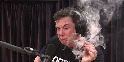 The Complete 2.5 Hour Elon Musk and Joe Rogan Interview