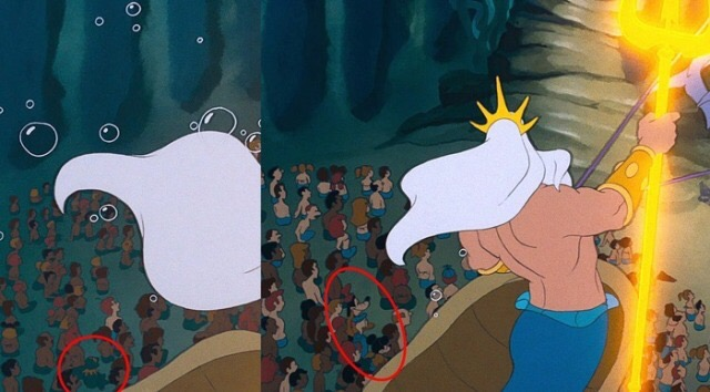 disney movie details 2 21 Disney Movie Details That You May Have Never Noticed
