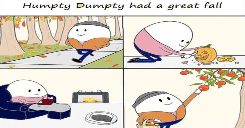 Dumpty Meme Humpty Funny