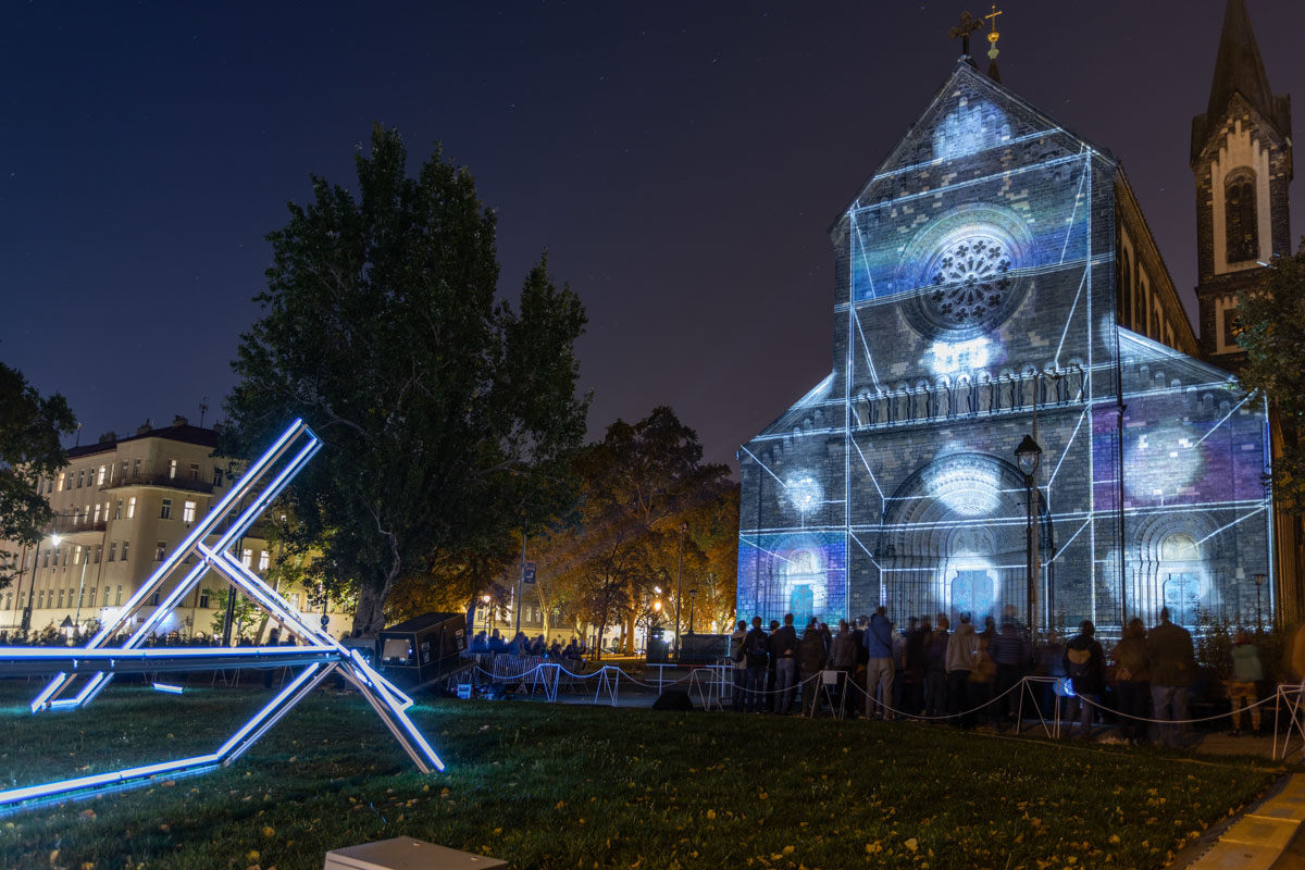 signal 2018 filip obr 9 Theres an Annual Light Festival in Prague and It Looks Amazing