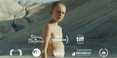This Gripping Short About Innocence Lost Has Won Over 40 FestivalAwards