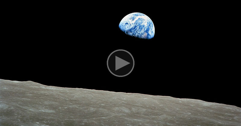 Security Window Film >> NASA's Going Back to the Moon and They Made a Great Hype Video For It «TwistedSifter