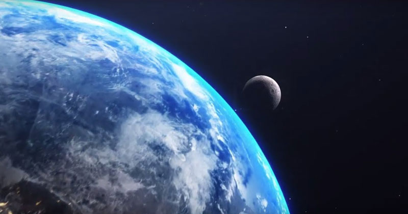 A Real Time 4K Journey Around Earth from Orbit «TwistedSifter