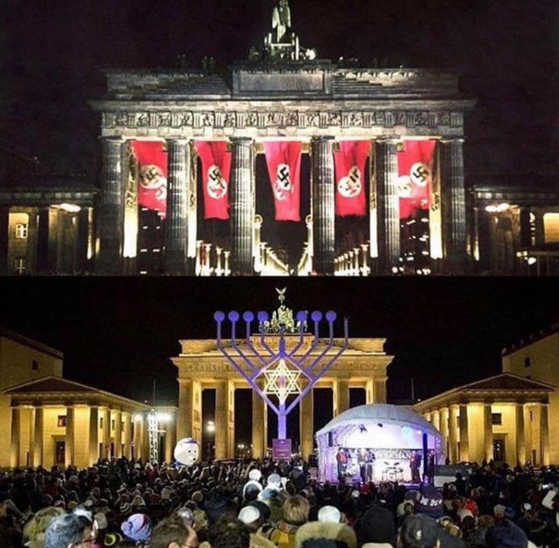 80 years later germany reddit 1 80 Years Later
