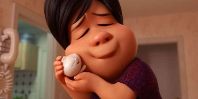 Pixar's Award Winning Animated Short 'Bao' is Free For This Week Only