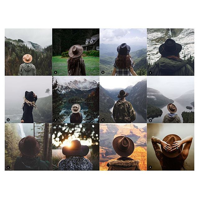 insta repeat IG Collages of the Travel Photos You See Everywhere 9 This Account Creates Collages of the Travel Photos You See Everywhere