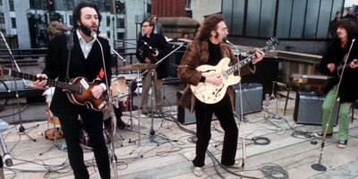 50 Years Ago The Beatles Played Their Last Live Gig on a Roof in Savile Row