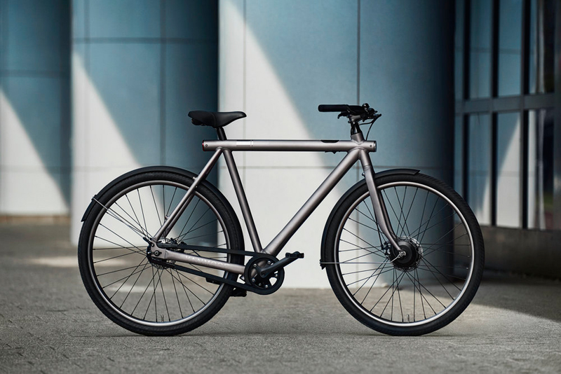 dutch bike company vanmoof puts tv on packaging reduces shipping damage 80 percent 1 Dutch Bike Company Puts TV on Packaging, Reduces Shipping Damage 80%
