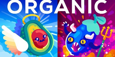 Is Organic Really Better? Healthy Food or TrendyScam?