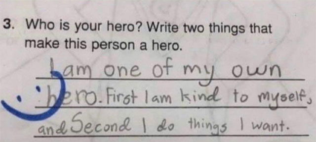 funny witty cheeky test answers 15 25 Inspired Test Answers That Show The Kids Are Going To Be Alright