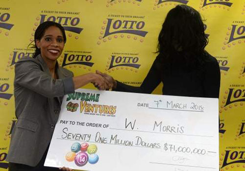 jamaica lottery winners masks costumes 2 In Jamaica, Big Lottery Winners Get Costumes to Protect Their Identity
