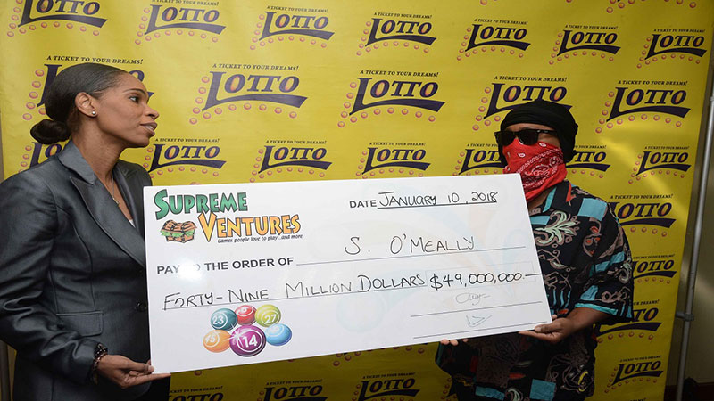 jamaica lottery winners masks costumes 3 In Jamaica, Big Lottery Winners Get Costumes to Protect Their Identity