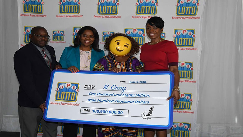 jamaica lottery winners masks costumes 4 In Jamaica, Big Lottery Winners Get Costumes to Protect Their Identity
