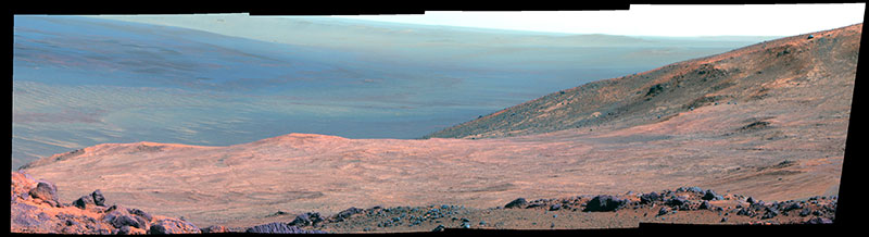 nasa mars opportunity rover 10 RIP Mars Opportunity Rover. Designed For 90 Days, It Lasted 14 Years