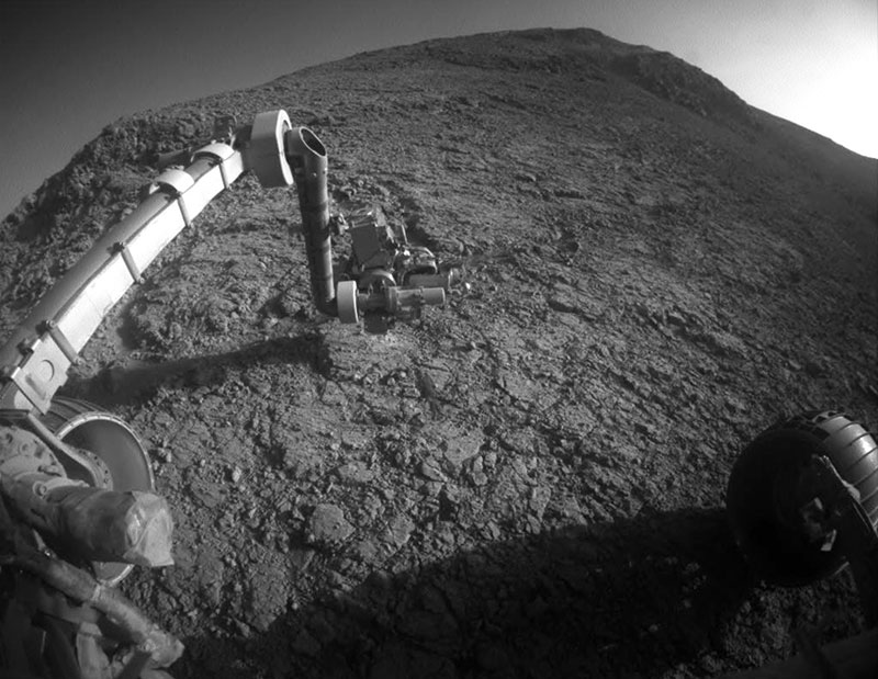 nasa mars opportunity rover 11 RIP Mars Opportunity Rover. Designed For 90 Days, It Lasted 14 Years
