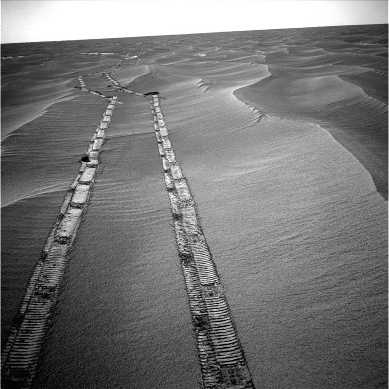 nasa mars opportunity rover 17 RIP Mars Opportunity Rover. Designed For 90 Days, It Lasted 14 Years