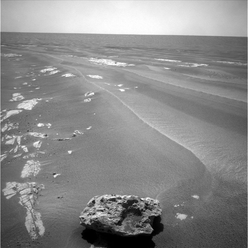 nasa mars opportunity rover 6 RIP Mars Opportunity Rover. Designed For 90 Days, It Lasted 14 Years