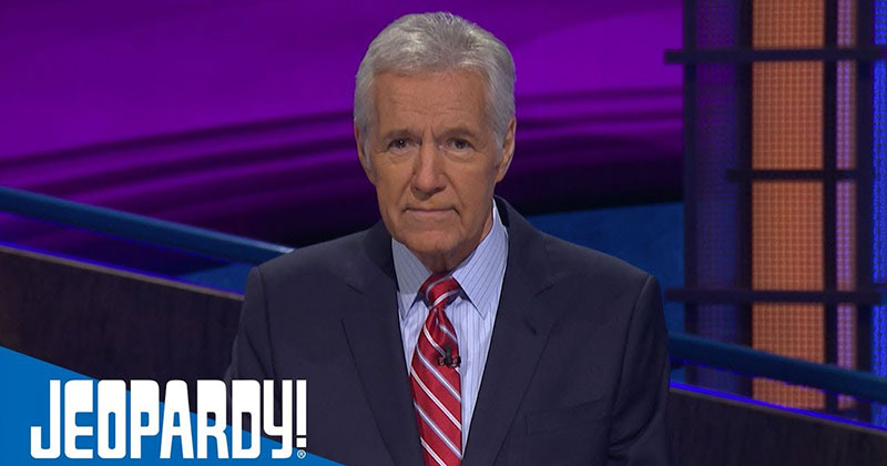 A Message From AlexTrebek