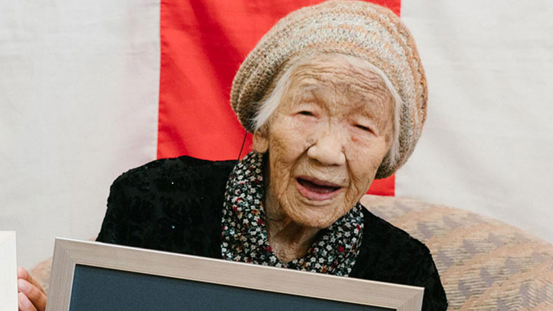 oldest person in the world guinness world records 3 Meet the Worlds Oldest Confirmed Person, 116 Year Old Kane Tanaka