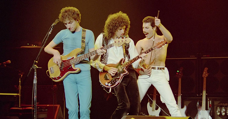 queen live montreal 1981 This is the Best Ever Live Footage of Queen but the Band Absolutely Hated It