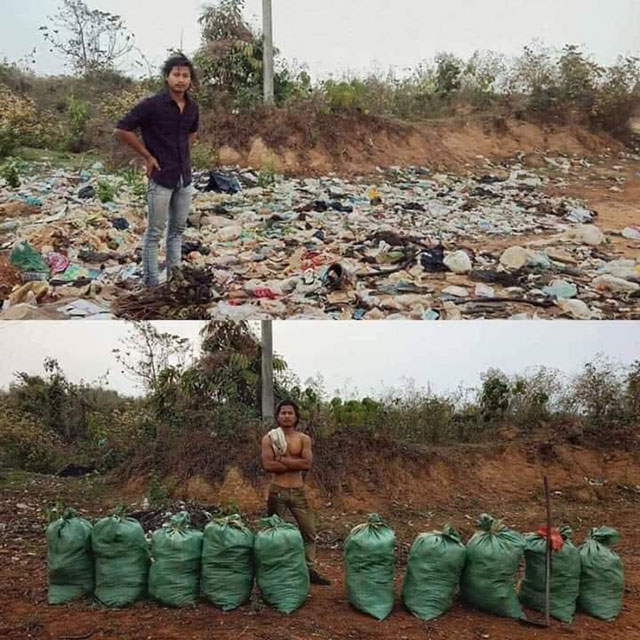trashtag best 11 #Trashtag is Trending and Its Actually Awesome, Lets Keep It Going!