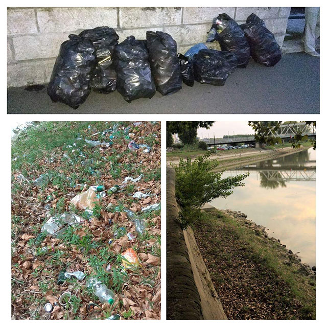 trashtag best 13 #Trashtag is Trending and Its Actually Awesome, Lets Keep It Going!