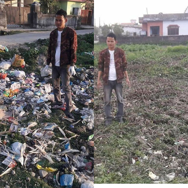 trashtag best 7 #Trashtag is Trending and Its Actually Awesome, Lets Keep It Going!