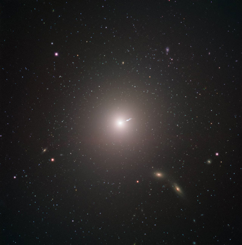 black hole first real photo 6 The Incredible Teamwork Behind the First Ever Image of a Black Hole