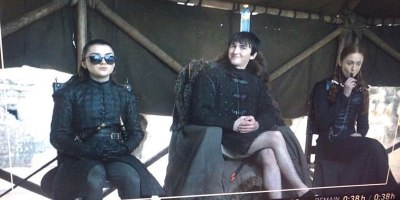 This Alternate Ending to Game of Thrones is the One WeDeserved