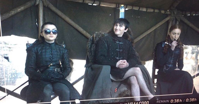 This Alternate Ending to Game of Thrones is the One We Deserved