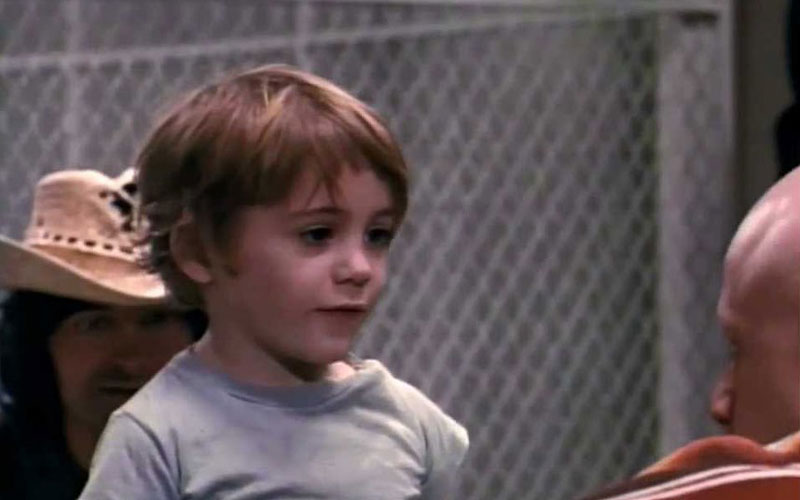 iron man cast of avengers when they were young The Avengers When They Were Young (25 Photos)