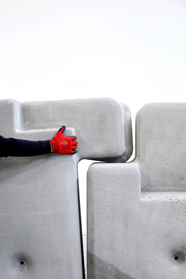 moveable concrete blocks by matter design 7 Moving Giant Concrete Blocks With Just Your Hands