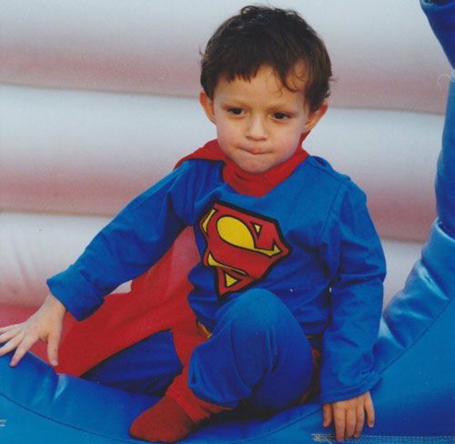 spiderman cast of avengers when they were young The Avengers When They Were Young (25 Photos)