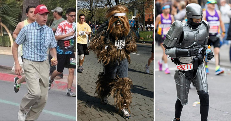 10 Running Outfits That Won the Race to My Heart