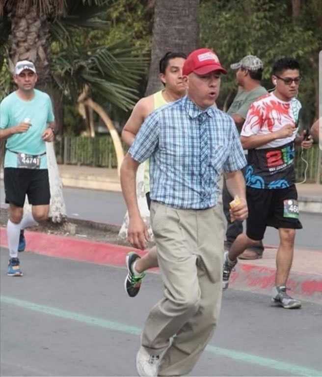 best funny racing day marathon outfits costumes 10 10 Running Outfits That Won the Race to My Heart