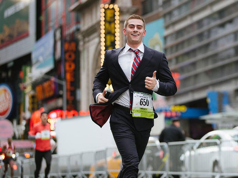 best funny racing day marathon outfits costumes 2 10 Running Outfits That Won the Race to My Heart