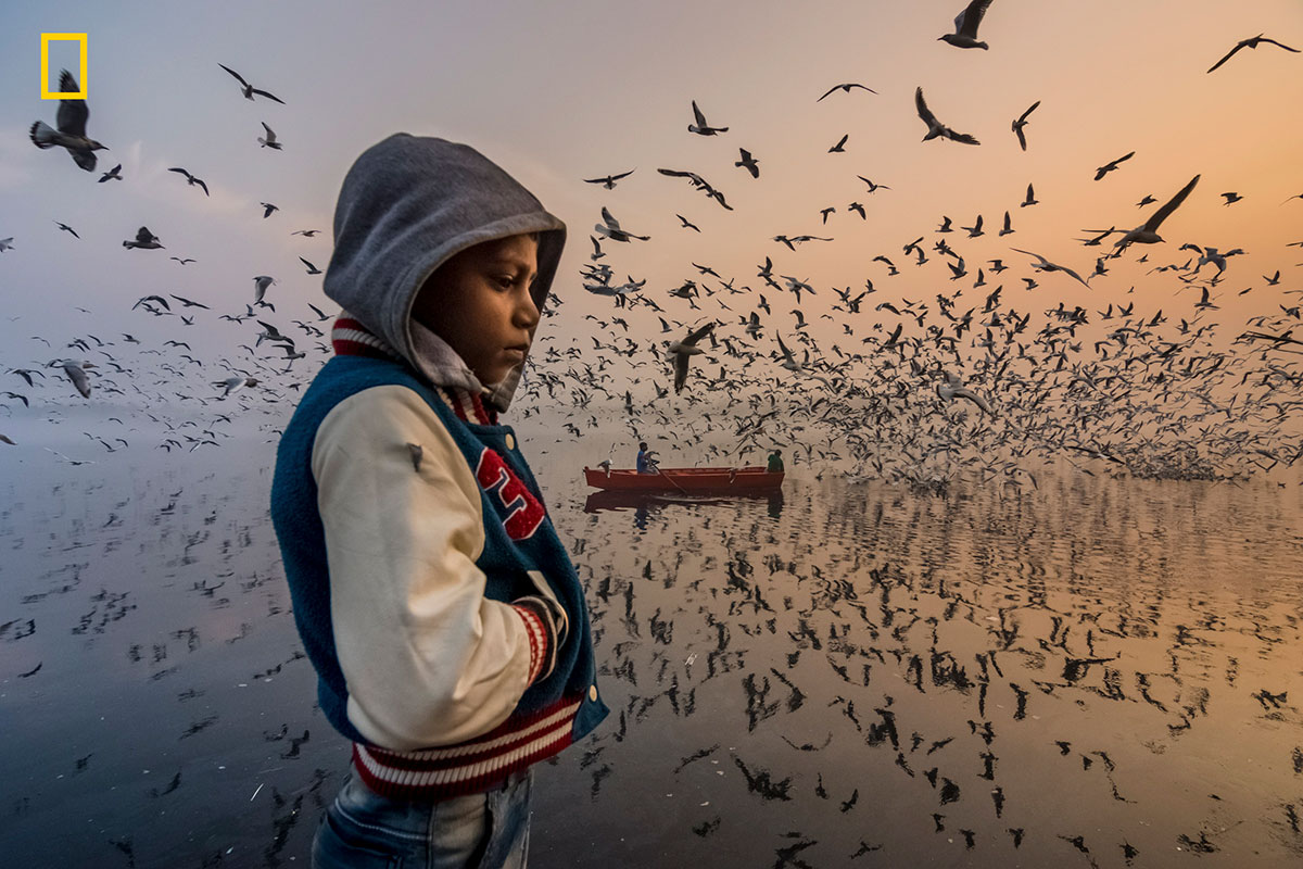 The Amazing Winners of the 2019 National Geographic Travel Photo