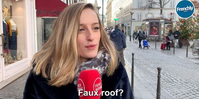Parisians Trying to Pronounce Tricky EnglishWords
