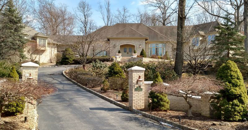 Tony Soprano's Real New Jersey Home is For Sale