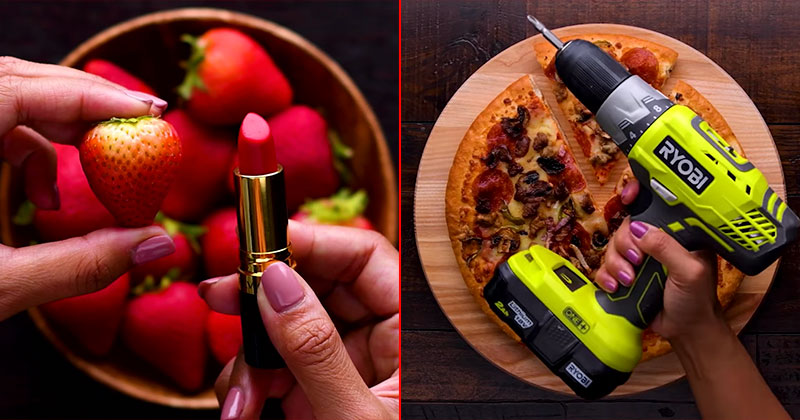 A Compilation of Food Hacks Photographers Use to Elevate TheirLook