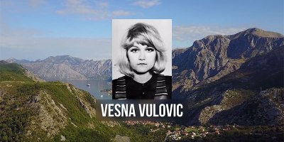 How Vesna Vulovic Survived a 33,000 ft Fall Without aParachute