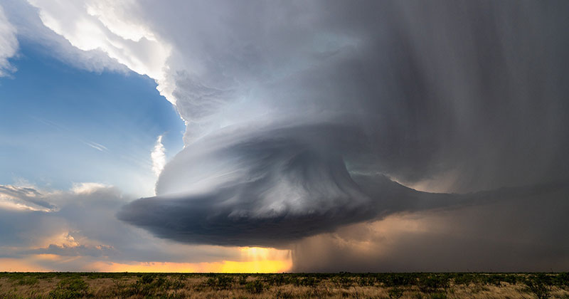 Nothing Can Capture the Raw Beauty of a Storm Like a Time-Lapse