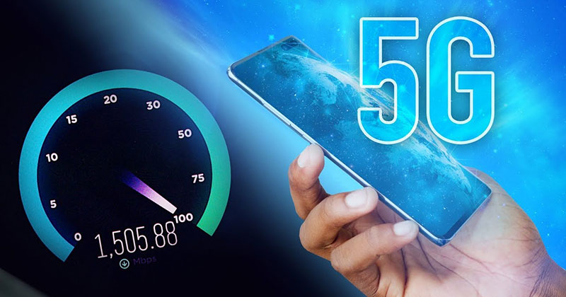 5G in 2019: A Real WorldTest