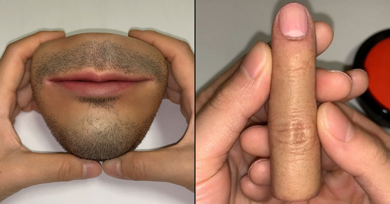 everyday objects that look like body parts by doooo 12 Everyday Objects That Look Like Body Parts is the Weirdest Thing