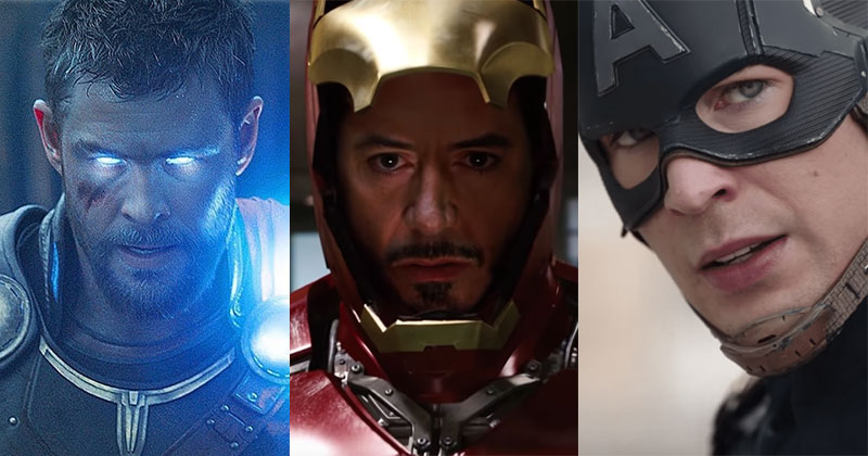 A Film Editor Made Character Arc Videos for the MCU and They'reAmazing