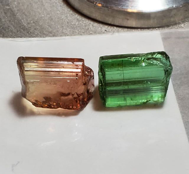 pixelated minecraft gems by jordan wilkins gemcutter3 10 These Pixelated Gems Look Like They Were Plucked Straight Out of Minecraft