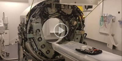 This is How Fast a CT Machine Spins at Max Speed