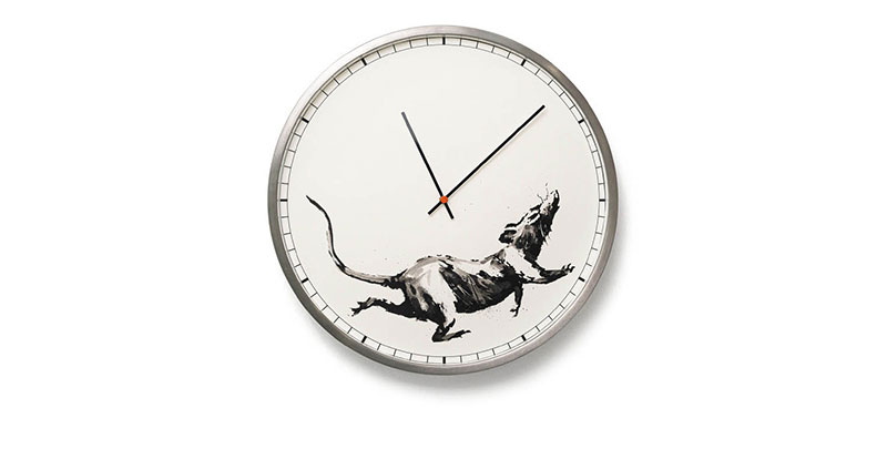 banksy homewares store gross domestic product 2 Banksy Just Opened a Pop Up Homewares Store Called Gross Domestic Product