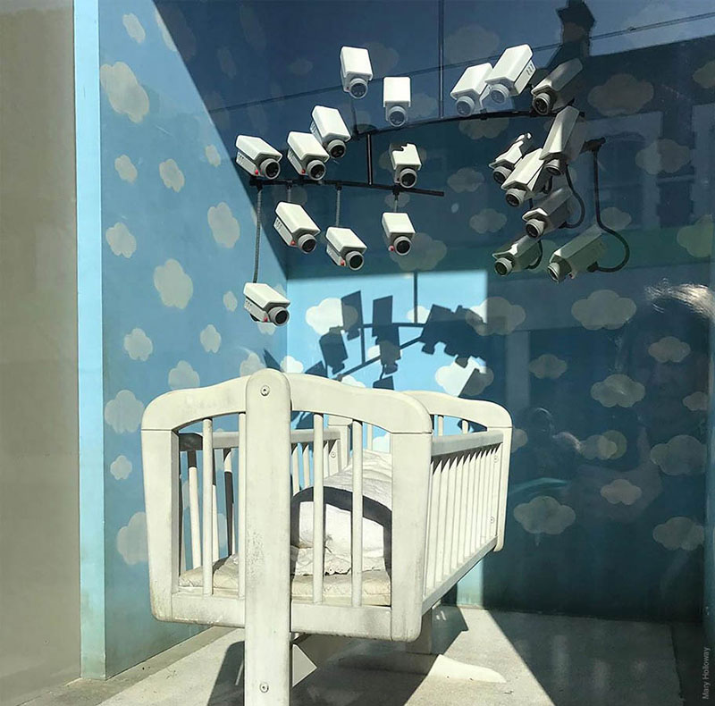 banksy homewares store gross domestic product 3 Banksy Just Opened a Pop Up Homewares Store Called Gross Domestic Product